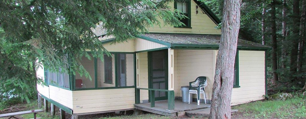 Maine Campground   Tent Sites, RV Sites, Cottage Rentals ...